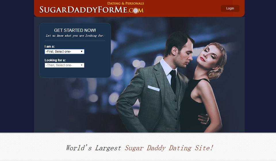 SugarDaddyForMe Review 2021