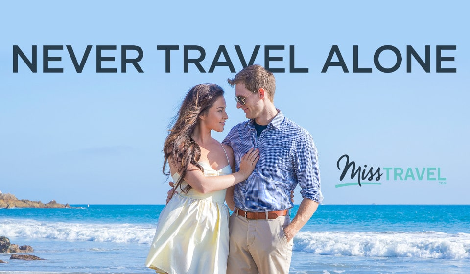 Miss Travel Review 2021